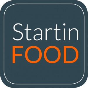 Logo StartinFood